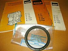 Hatz e-79 e-780 joints Set de Joint de culasse E780 Hatz E79