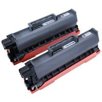 2 PK High-Yield TN660 Toner Compatible TN630 For Brother DCP-L2540DW Lots Black