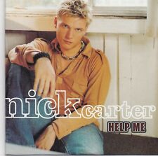 Nick Carter-Help Me cd single