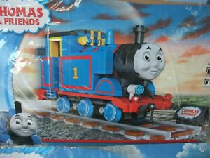 Tomas Train  Loz Building Blocks