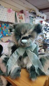 CHARLIE BEARS PEPPERMINT
