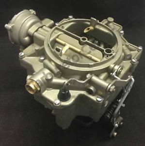 1954—1955 Cadillac Rochester 4GC Carburetor *Remanufactured
