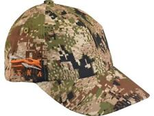 Sitka Cap Side Logo Subalpine