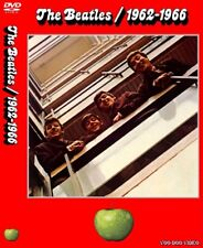 The Beatles 1962-1966 Dvd Promo Video Collection Some Other Guy Money If I Fell