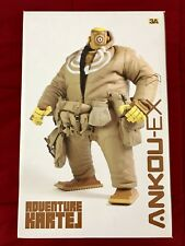 1/6 threea 3a Parts Ashley wood WWR  Adventure Kartel Nambler GIANT ANKOU