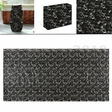 Water Transfer Printing Film Hydrographics Hydro Dipping Serpent Black 0.5*2m