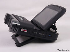 Canon Legria Mini X Camcorder VLOG Blogger HD Kamera Zubehörpaket HÄNDLER