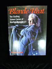 Blonde Heat - Buskin -The Sizzling Screen Career of Marilyn Monroe Photo Biogra