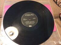 """Marillion - Kayleigh (Alternative Mix & Extended) (UK 12"""") Vinyl 45rpm"""