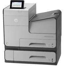HP OfficeJet Enterprise X555xh X555 A4 Desktop Colour InkJet Printer + Warranty