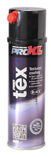 PRO XL TEX TEXTURED BLACK BUMPER PAINT SPRAY - HIGH QUALITY - FREE DELIVERY