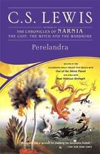Perelandra (Space Trilogy, Book 2), Lewis, C.S., Good Book