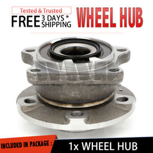 512253 Rear Wheel Hub Bearing Assembly For 2002-2009 VOLVO S60 [AWD] ABS