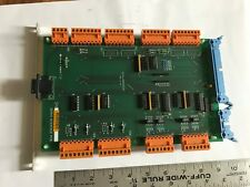 SCHLUMBERGER SERVO INTERFACE PCB,SCHLUMBERGER TYPE 7 94V0  BOARD,EI