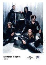 Monster Magnet - Promo Press Photo 2000 - Stoner Psychedelic Rock - Hawkwind