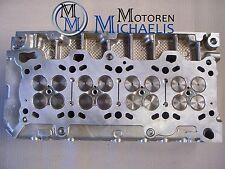 Zylinderkopf Fiat Ducato / Iveco Daily 2,3 D / JTD  - Motor F1AE0481 A B C, F1AE