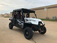 1000 4x4 SIDE BY SIDE UTV  four doors five seaters LONG TRAVEL FREESHIPPING .