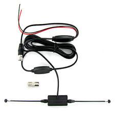 Kfz Auto LKW aktiv DVB-TAntenne Antena für TV Tunner mit integriertem Verstärker