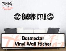 Bassnectar Custom Vinyl Wall Sticker