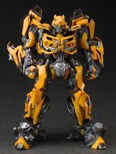 Kaiyodo SCI-FI Revoltech Series No.038 Transformers Bumblebee Action Figure