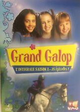 Grand Galop Saison 1 L'Intégrale dvd