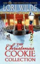 The Christmas Cookie Collection by Lori Wilde A Twilight Texas Anthology 2013 PB