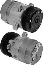 A/C Compressor Omega Environmental 20-11158-AM