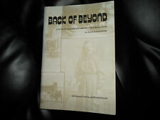 Back of Beyond ~ Life In Holderness Before the First World War - Alice Markham