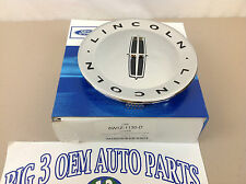 2006 2007 Lincoln Town Car, MKZ  Chrome OEM Center Hub Cap for 18 spoke wheel