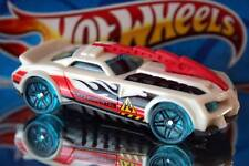 2015 Hot Wheels City Color Splash Science Lab Barbaric