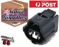 Toyota Intake Air Temperature (IAT) Sensor Connector Plug 2 pin 1JZ 2JZ 1UZ