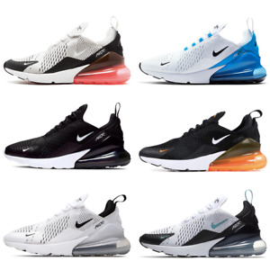 Neu Nike Air Max 270 Herren und Damen Turnschuhe Fitness Laufschuhe Größe 36-45