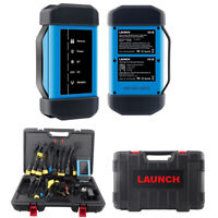 LAUNCH 24V Heavy Duty Bluetooth Diagnostic Adapter+Sofwarre For X431 V+  PAD II