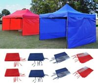 Wide Shelter Camping Tent Outdoor Waterproof Canopy Tarp Sunshade Folding Tents