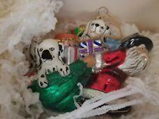 New ListingPolonaise Pals for the Brave Christmas ornament w/box Ap1623 Komozja