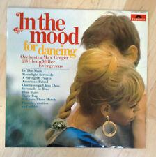 "33T Orchestre Max GREGER 28 Glenn MILLER Vinyle LP 12"" IN THE MOOD FOR DANCING"