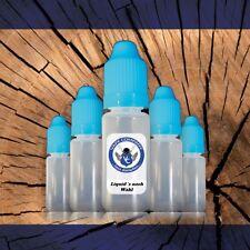 20 x 10 ml E - Liquid 6 Basen in 0 - 18 mg Nikotin (18,99 €/100ml) 90 Sorten