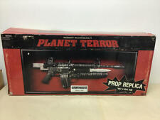 GRINDHOUSE NECA CULT MOVIE PROP - CHERRY'S GUN from PLANET TERROR (LE#109/500)