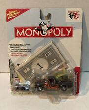 Johnny Lightning 1961 Studebaker Champ Monopoly Truck