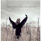 Gretchen Peters - Blackbirds (2015)  ***Digipak***