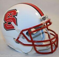 NORTH CAROLINA STATE WOLFPACK - Schutt XP Mini Helmet