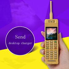 Classic Vintage Retro outdoor Quad Band Brick cell Phone Dual SIM Mobile phone