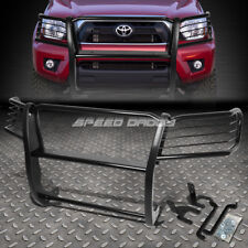 FOR 05-15TOYOTA TACOMA TRUCK BLACK COATED MILD STEEL FRONT BUMPER GRILL GUARD