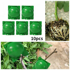 More details for 10x plant rooting device high pressure propagation ball box growing grafting