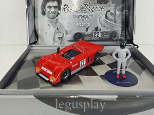 "Slot Car Scx Scalextric Fly W01 Chevron B21 Rafael Quartiers "" Série Champions """