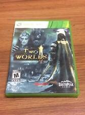 Two Worlds II (Microsoft Xbox 360, 2011) Complete!