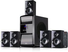 Truvison SE-6045BT Multimedia System USB FM Superior Sound Clarity Refurbished