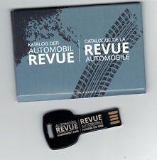 AUTOMOBILE REVUE AUTOMOBILE REVUE 2016 catalogue PDF