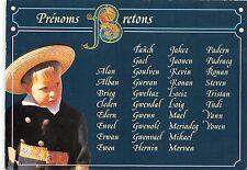 B49842 Prenoms Bretons et des Pays Celtiques   france