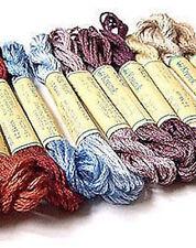 10% Off Kreinik Hand-dyed Silk Mori Thread
